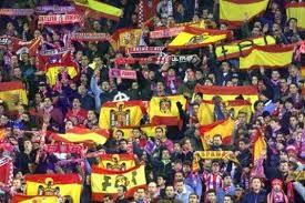 banderas españolas sevilla1